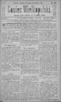 Goniec Wielkopolski: najtańsze pismo codzienne dla wszystkich stanów 1881.10.08 R.5 Nr230