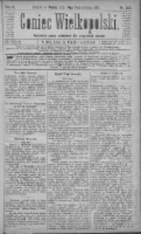Goniec Wielkopolski: najtańsze pismo codzienne dla wszystkich stanów 1881.10.14 R.5 Nr235