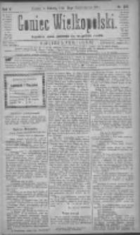 Goniec Wielkopolski: najtańsze pismo codzienne dla wszystkich stanów 1881.10.29 R.5 Nr248