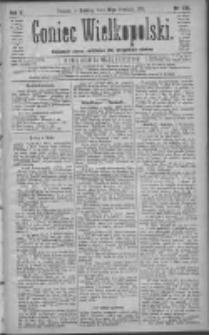 Goniec Wielkopolski: najtańsze pismo codzienne dla wszystkich stanów 1881.12.10 R.5 Nr282