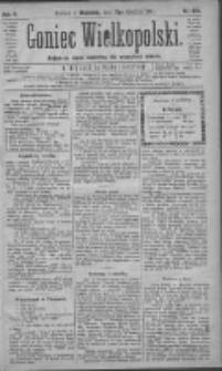 Goniec Wielkopolski: najtańsze pismo codzienne dla wszystkich stanów 1881.12.11 R.5 Nr283