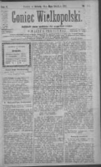 Goniec Wielkopolski: najtańsze pismo codzienne dla wszystkich stanów 1881.12.17 R.5 Nr288