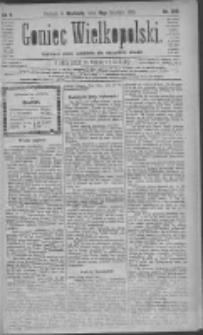 Goniec Wielkopolski: najtańsze pismo codzienne dla wszystkich stanów 1881.12.18 R.5 Nr289