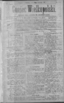 Goniec Wielkopolski: najtańsze pismo codzienne dla wszystkich stanów 1881.12.24 R.5 Nr294
