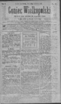 Goniec Wielkopolski: najtańsze pismo codzienne dla wszystkich stanów 1881.12.28 R.5 Nr296
