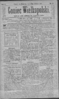 Goniec Wielkopolski: najtańsze pismo codzienne dla wszystkich stanów 1881.12.29 R.5 Nr297