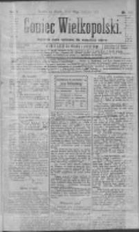 Goniec Wielkopolski: najtańsze pismo codzienne dla wszystkich stanów 1881.12.30 R.5 Nr298