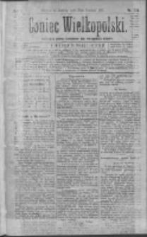 Goniec Wielkopolski: najtańsze pismo codzienne dla wszystkich stanów 1881.12.31 R.5 Nr299