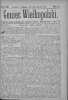 Goniec Wielkopolski: najtańsze pismo codzienne dla wszystkich stanów 1877.08.04 Nr130