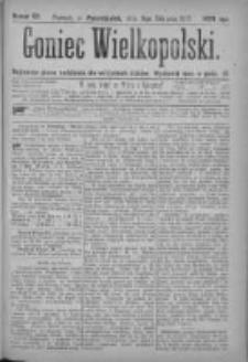 Goniec Wielkopolski: najtańsze pismo codzienne dla wszystkich stanów 1877.08.06 Nr131