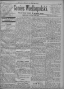 Goniec Wielkopolski: najtańsze pismo codzienne dla wszystkich stanów 1897.07.04 R.21 Nr149