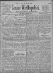 Goniec Wielkopolski: najtańsze pismo codzienne dla wszystkich stanów 1897.07.24 R.21 Nr166