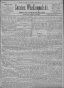 Goniec Wielkopolski: najtańsze pismo codzienne dla wszystkich stanów 1897.08.26 R.21 Nr194