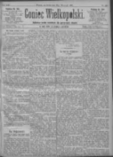 Goniec Wielkopolski: najtańsze pismo codzienne dla wszystkich stanów 1897.09.29 R.21 Nr222