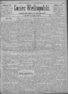 Goniec Wielkopolski: najtańsze pismo codzienne dla wszystkich stanów 1897.10.21 R.21 Nr241