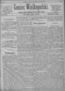 Goniec Wielkopolski: najtańsze pismo codzienne dla wszystkich stanów 1897.11.27 R.21 Nr271