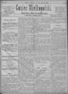 Goniec Wielkopolski: najtańsze pismo codzienne dla wszystkich stanów 1897.11.28 R.21 Nr272