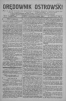 Orędownik Ostrowski: pismo na powiaty Ostrowski i Odolanowski oraz miast Ostrowa, Odolanowa, Sulmierzyc i Raszkowa 1932.08.23 R.81 Nr68
