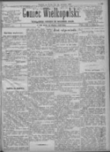 Goniec Wielkopolski: najtańsze pismo codzienne dla wszystkich stanów 1897.12.01 R.21 Nr274