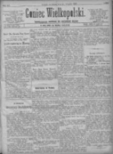 Goniec Wielkopolski: najtańsze pismo codzienne dla wszystkich stanów 1897.12.04 R.21 Nr277