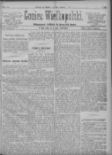 Goniec Wielkopolski: najtańsze pismo codzienne dla wszystkich stanów 1897.12.10 R.21 Nr281