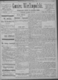 Goniec Wielkopolski: najtańsze pismo codzienne dla wszystkich stanów 1897.12.30 R.21 Nr297