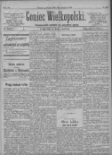Goniec Wielkopolski: najtańsze pismo codzienne dla wszystkich stanów 1897.12.31 R.21 Nr298