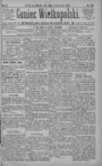 Goniec Wielkopolski: najtańsze pismo codzienne dla wszystkich stanów 1886.10.19 R.10 Nr239