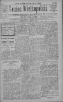Goniec Wielkopolski: najtańsze pismo codzienne dla wszystkich stanów 1886.11.05 R.10 Nr253