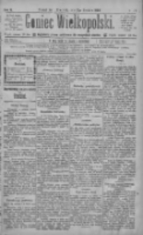 Goniec Wielkopolski: najtańsze pismo codzienne dla wszystkich stanów 1886.12.02 R.10 Nr276