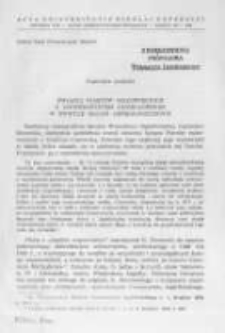 Związki Piastów Mazowieckich z Uniwersytetem Jagiellońskim w świetle badań genealogicznych
