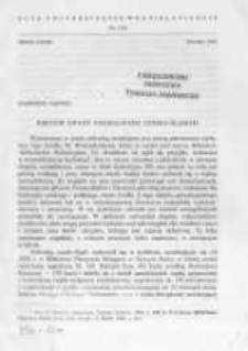 """Rękopis zwany """"Nekrologiem czesko-śląskim"""""""
