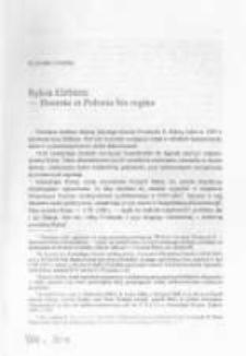 Ryksa Elżbieta – Boemie et Polonie bis regina