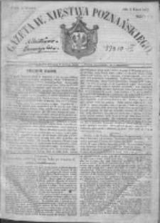 Gazeta Wielkiego Xięstwa Poznańskiego 1845.07.01 Nr150