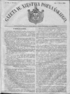 Gazeta Wielkiego Xięstwa Poznańskiego 1845.07.08 Nr156