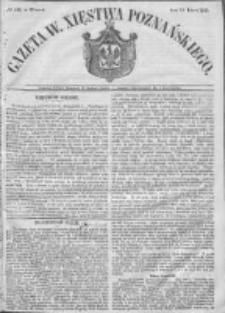 Gazeta Wielkiego Xięstwa Poznańskiego 1845.07.15 Nr162