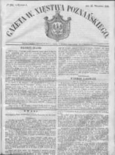 Gazeta Wielkiego Xięstwa Poznańskiego 1845.09.25 Nr224