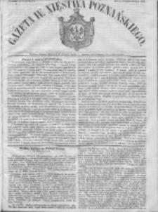 Gazeta Wielkiego Xięstwa Poznańskiego 1845.10.02 Nr230