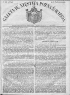 Gazeta Wielkiego Xięstwa Poznańskiego 1845.10.31 Nr255