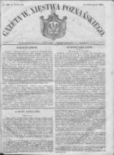 Gazeta Wielkiego Xięstwa Poznańskiego 1845.11.06 Nr260