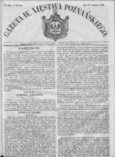 Gazeta Wielkiego Xięstwa Poznańskiego 1845.12.13 Nr292