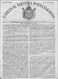 Gazeta Wielkiego Xięstwa Poznańskiego 1845.12.17 Nr295