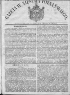 Gazeta Wielkiego Xięstwa Poznańskiego 1845.12.29 Nr303