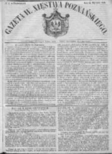 Gazeta Wielkiego Xięstwa Poznańskiego 1846.01.12 Nr9