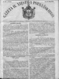 Gazeta Wielkiego Xięstwa Poznańskiego 1846.05.27 Nr121