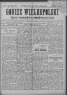 Goniec Wielkopolski: najtańsze i najstarsze pismo codzienne dla wszystkich stanów 1901.02.13 R.25 Nr36