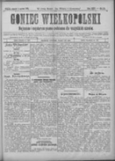 Goniec Wielkopolski: najtańsze i najstarsze pismo codzienne dla wszystkich stanów 1901.03.01 R.25 Nr50