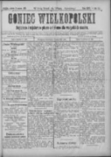Goniec Wielkopolski: najtańsze i najstarsze pismo codzienne dla wszystkich stanów 1901.03.02 R.25 Nr51