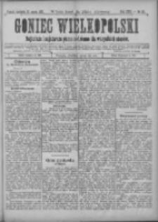 Goniec Wielkopolski: najtańsze i najstarsze pismo codzienne dla wszystkich stanów 1901.03.10 R.25 Nr58