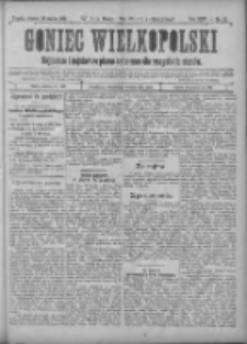 Goniec Wielkopolski: najtańsze i najstarsze pismo codzienne dla wszystkich stanów 1901.03.18 R.25 Nr65